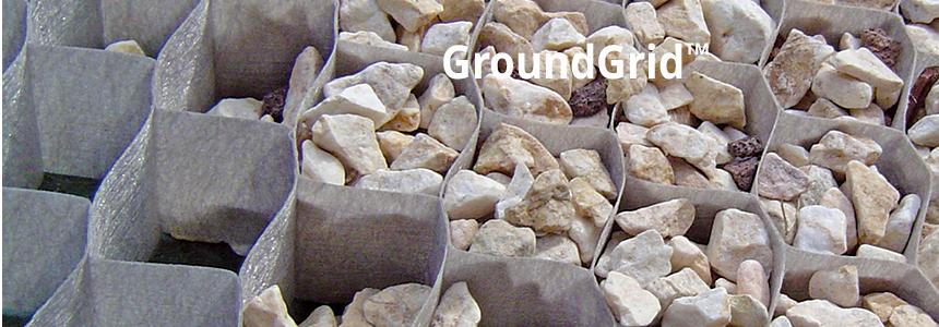 グランドグリッド™ 地盤安定材
